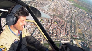 Curso de Piloto en Sevilla