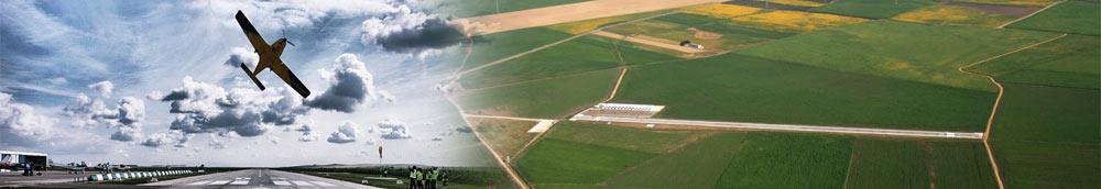 Instalaciones Aerodromo Sevilla