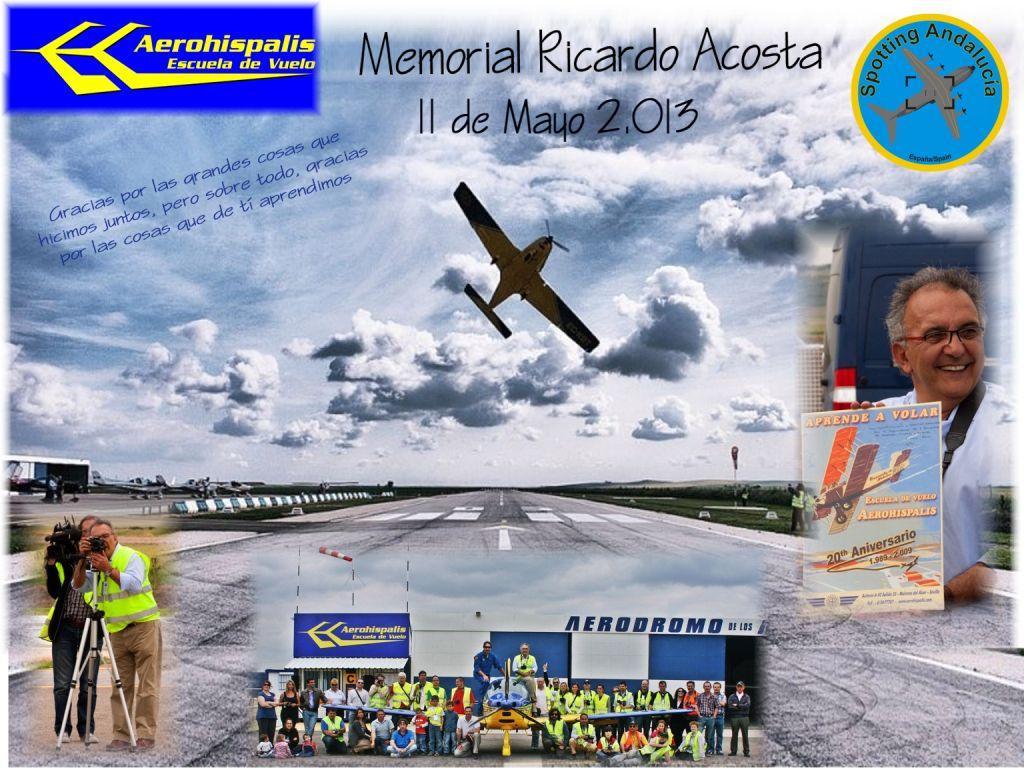 Foto Memorial Ricardo