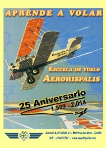Volar ultraligero Sevilla