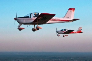 volar con ultraligero sevilla