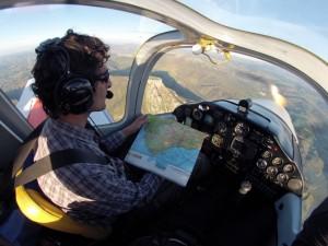 navegacion aerea aerohispalis