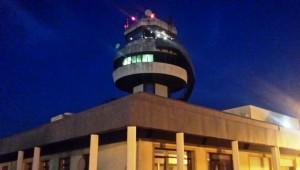 Aerohispalis Seguridad Aérea